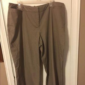 Pants by Worthington size 20W